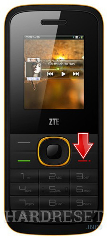 has since how do you reset a zte phone 9999 9499 That