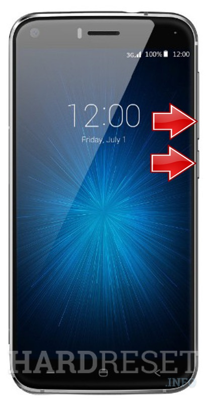 Remove Screen Lock UMI London