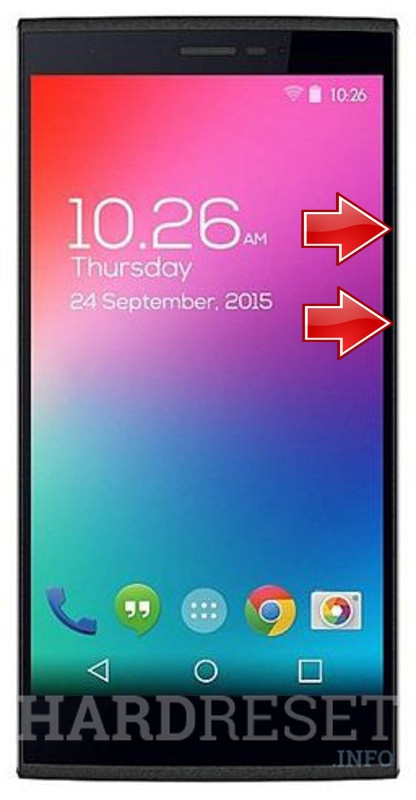 Remove Screen Lock MICROMAX Canvas Amaze 4G Q491