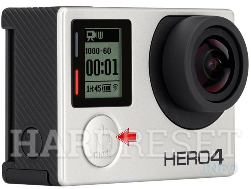 how to delete sd card memory on gopro