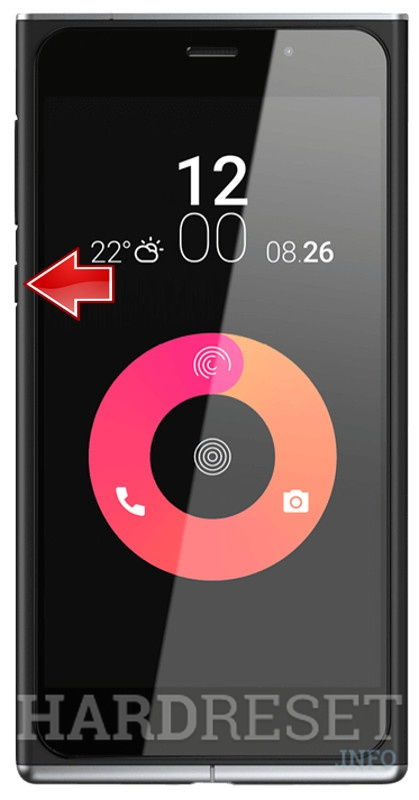 Hard Reset OBI WORLDPHONE SF1