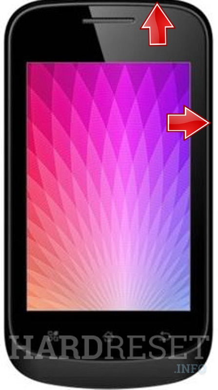 Remove Screen Lock on KARBONN SMART A1 STAR