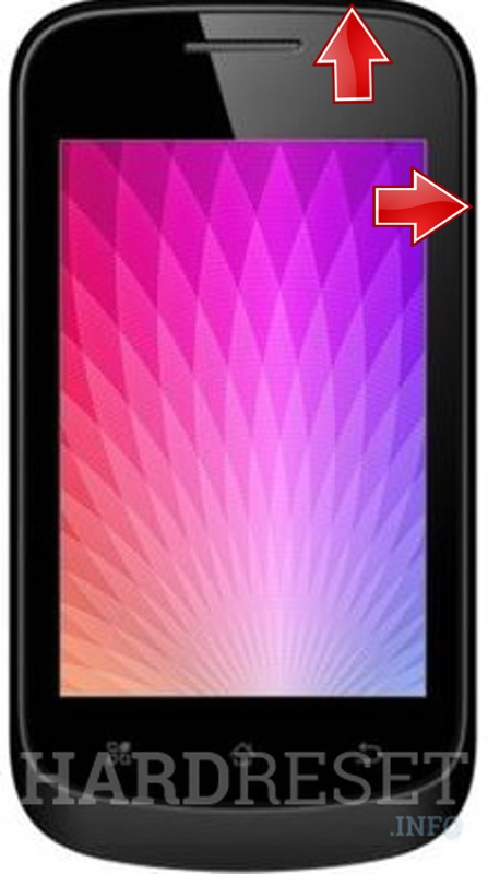 HardReset KARBONN SMART A1 STAR