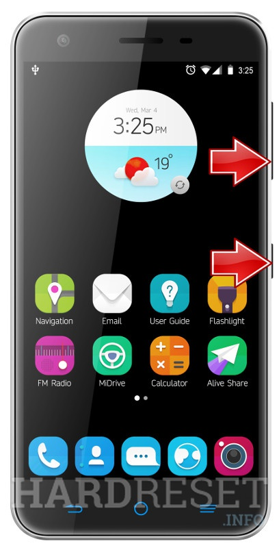 Remove Screen Lock ZTE Blade A506