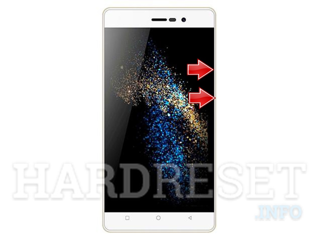 Remove Screen Lock KARBONN TITANIUM S205 2GB