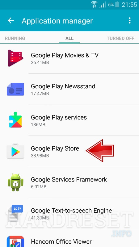 What to do when Google Play does not function properly? - HardReset info