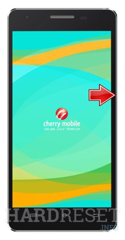 Hard Reset CHERRY MOBILE Flare S4 Plus