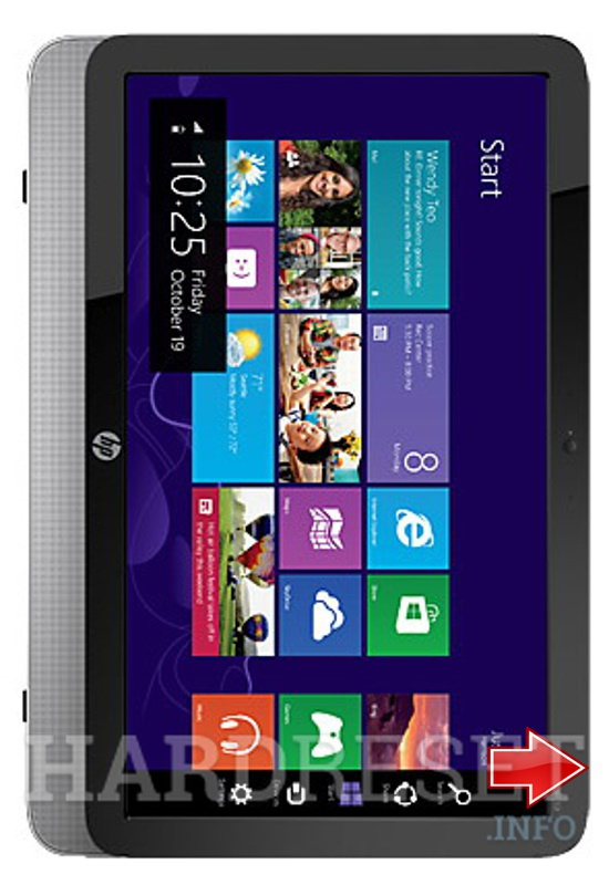 Hard Reset HP All-in-One 2014 19