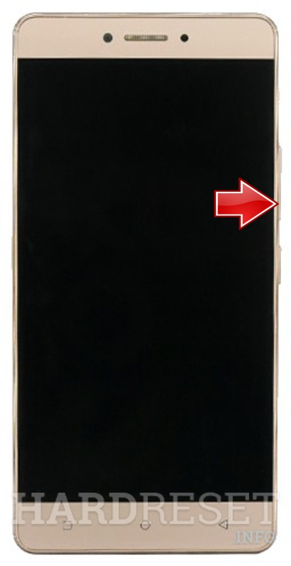 Remove Screen Lock GIONEE M6 Mini