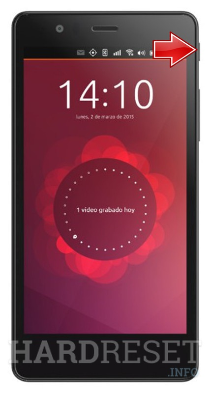 How to Hard Reset my phone - BQ Aquaris E5 HD Ubuntu Edition