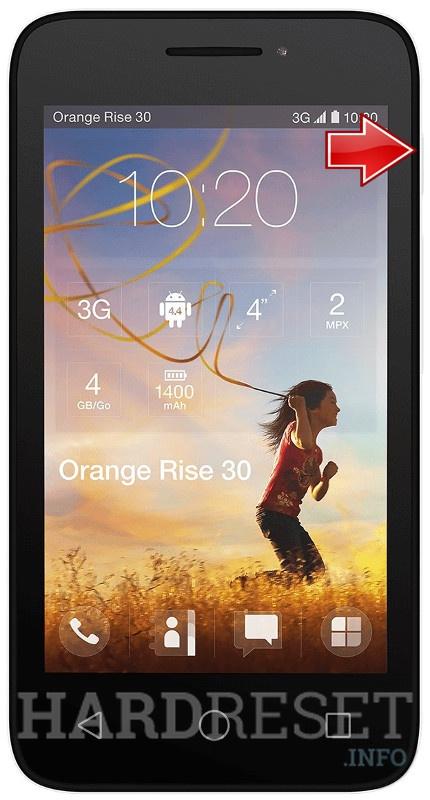 Modne ubrania How to Hard Reset my phone - ALCATEL Orange Rise 30 - HardReset.info EA75