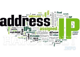 All you need to know about IP Address - article image on hardreset.info