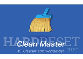 How to clean & boost your Android device? - article image on hardreset.info
