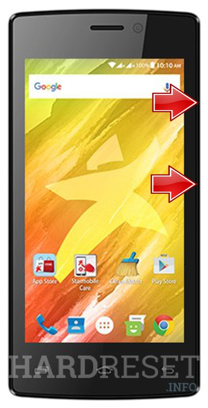 play with star starmobile play five how to hard reset my phone hardresetinfo