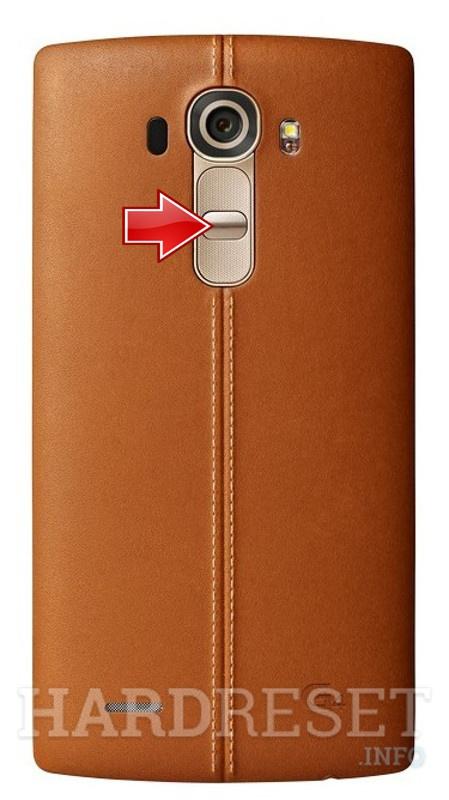 Hard Reset LG G4 H811 (T-Mobile) - HardReset info