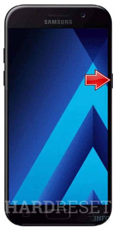 Remove Screen Lock on SAMSUNG A520F Galaxy A5 (2017)