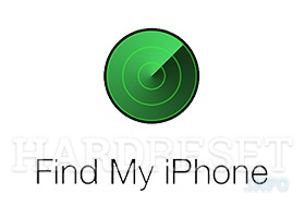 Lock activation / Find My iPhone lock - article image on hardreset.info