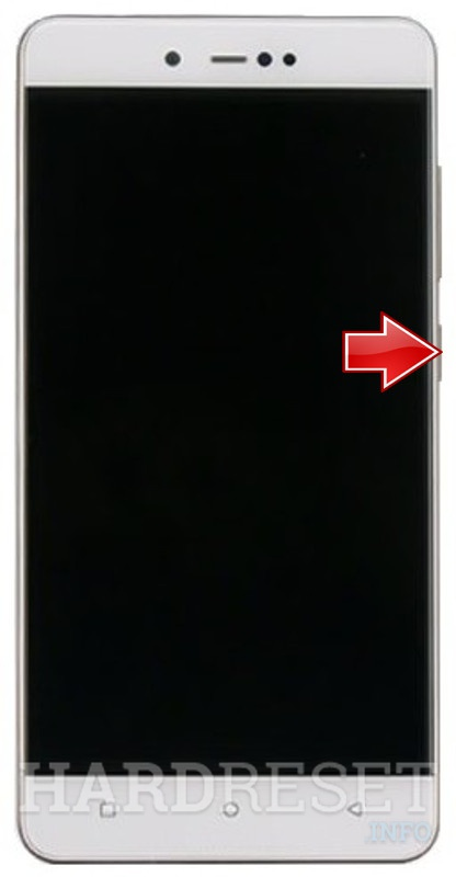 Hard Reset GIONEE F106 - HardReset info