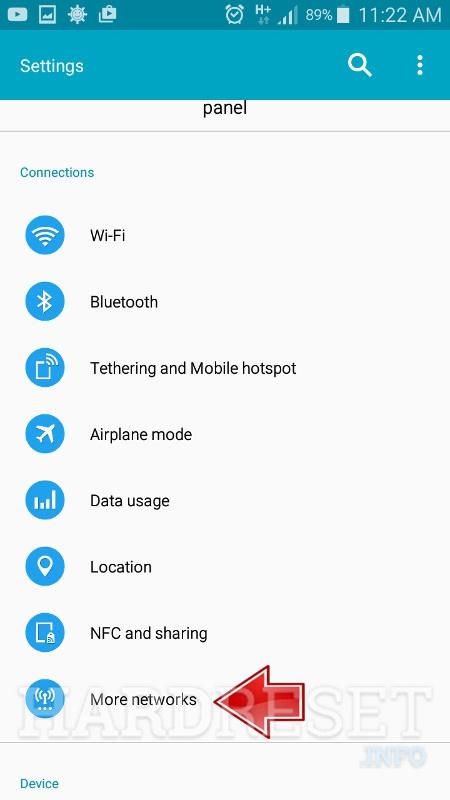 Google Play Errors in HUAWEI Nova 7i, how to - HardReset.info