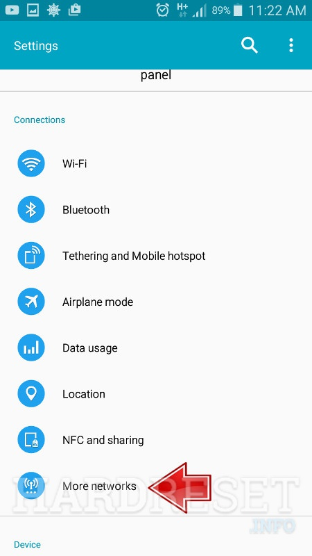 Google Play Errors in OPPO A5 2020, how to - HardReset.info