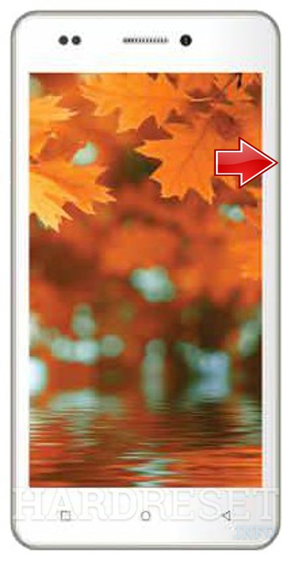Remove Screen Lock on INTEX Aqua Life V