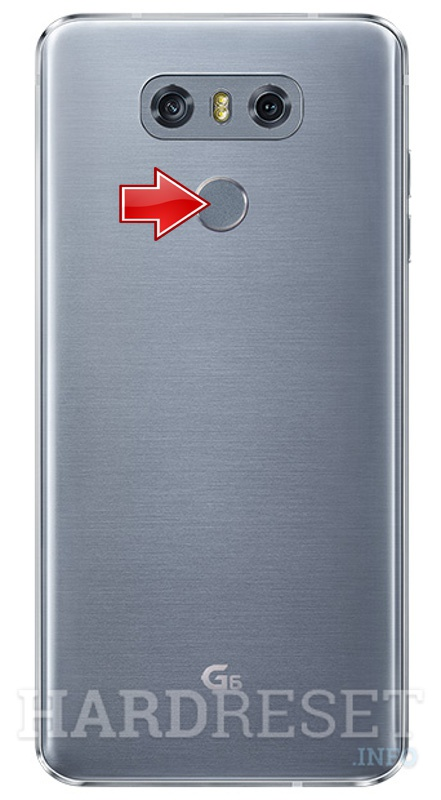 Hard Reset LG G6 H870 - HardReset info