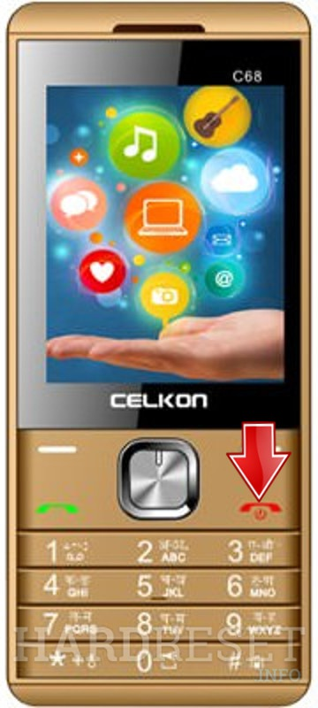 descriptions celkon c 349 hard reset code Hi, Where
