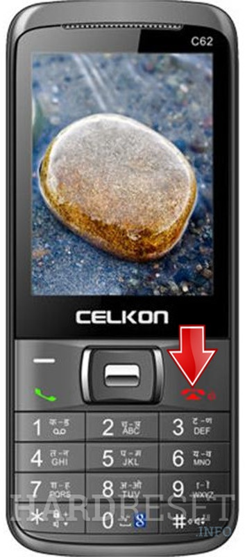 the celkon c 349 hard reset code more, since