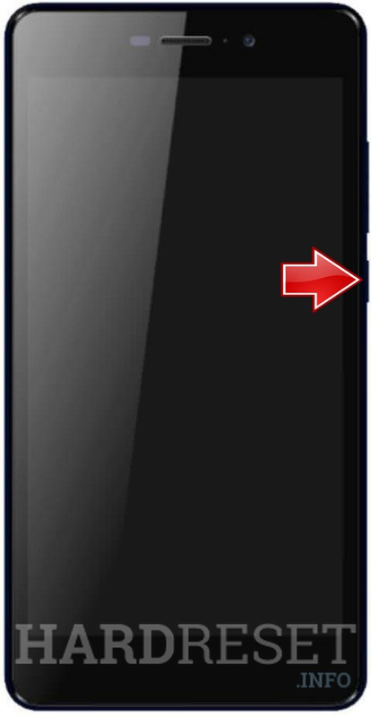 Recovery Mode MICROMAX Q417 - HardReset info