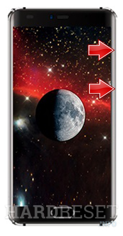 Permanently delete data from ALLCALL Rio