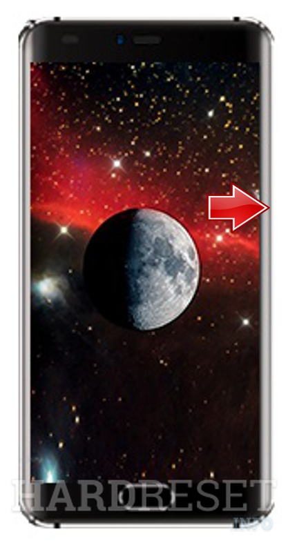 Remove Screen Lock on ALLCALL Rio