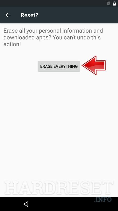 Remove Screen Lock ASUS ZenFone 4 Max