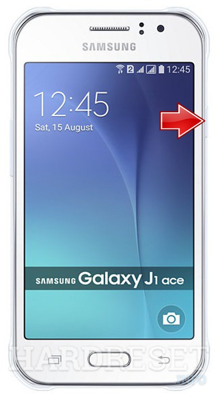Download Mode SAMSUNG J110H Galaxy J1 Ace Duos - HardReset info