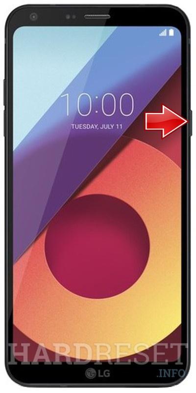 Hard Reset LG Q6 - HardReset info