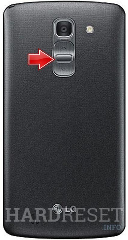 Recovery Mode LG D838 G Pro 2 - HardReset info