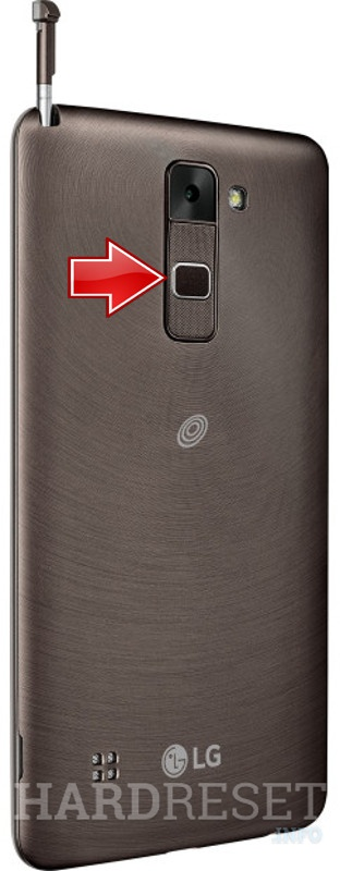 Hard Reset LG Stylo 2 TracFone (CDMA) L82VL - HardReset info