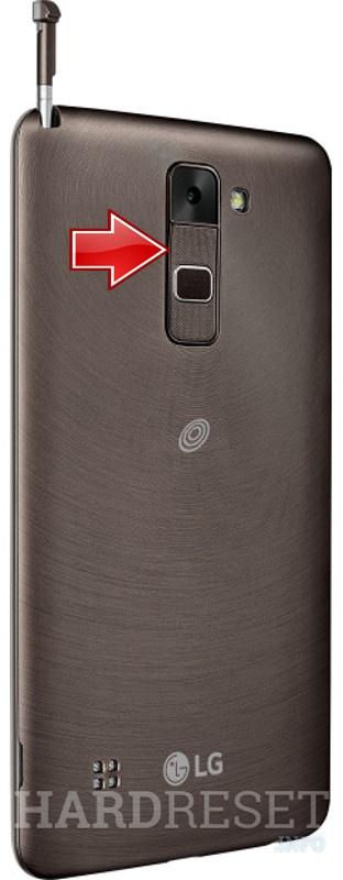 Download Mode LG Stylo 2 LTE TracFone L81AL - HardReset info