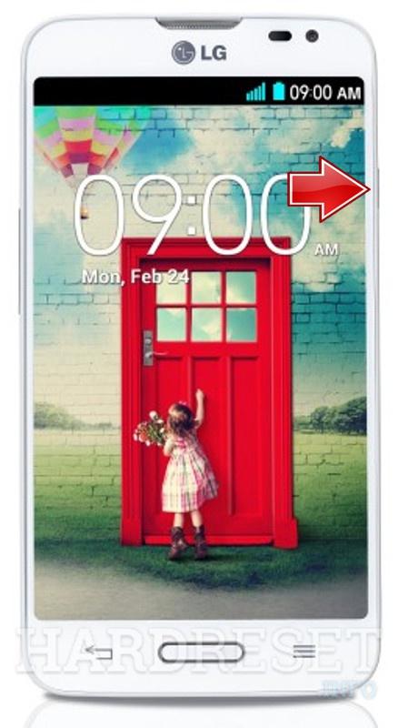Download Mode LG L70 D320 - HardReset info