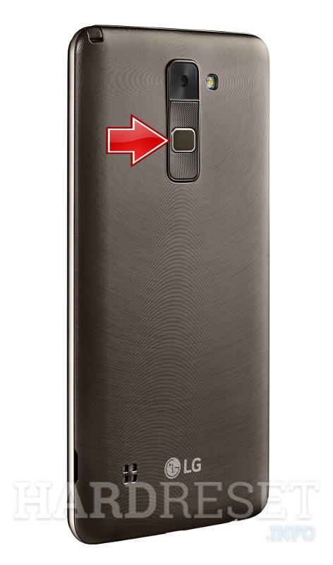 Download Mode LG K520DY Stylus 2 - HardReset info