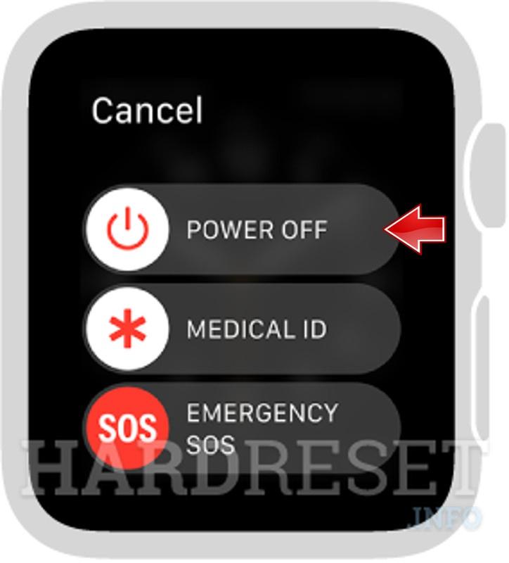 how to icloud unlock apple watch series 3