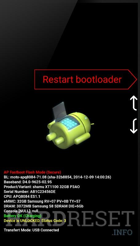 Format ASUS Zenfone 4 ZE554KL 6GB