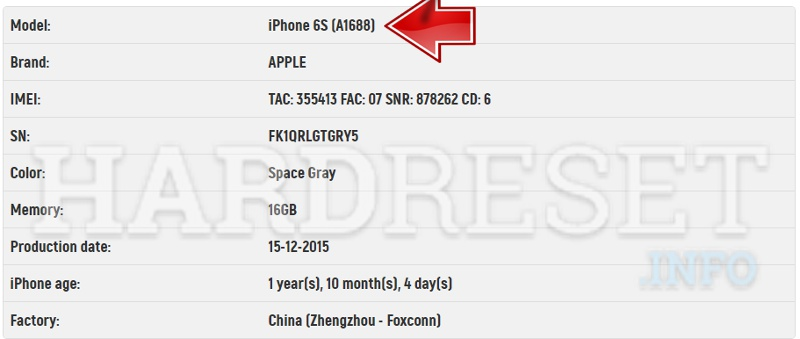 How to change/repair firmware in Apple iPhone WITHOUT LOSING