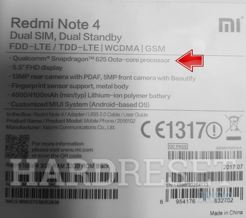 How to Update Firmware in XIAOMI Mi Pad 3 - HardReset info