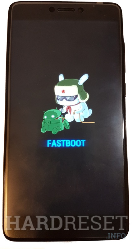 How to check bootloader status in XIAOMI Mi A1 - HardReset info