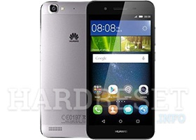 How read info from Huawei phones when not turn on - article image on hardreset.info