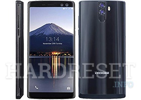 What can you buy with $200? Face recognition, four cameras and full display in DOOGEE MIX 2 - article image on hardreset.info