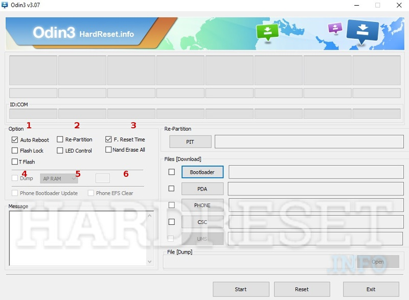 What is Samsung Odin software and what we can do with it