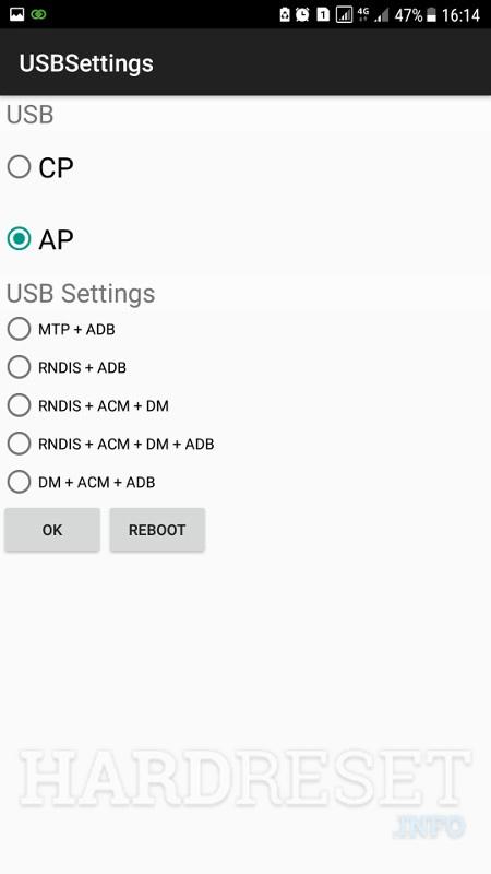 Codes SAMSUNG J3119 Galaxy J3 Pro - HardReset info
