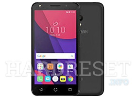 How to remove Google account protection in Alcatel OT-4034X PIXI 4? - article image on hardreset.info