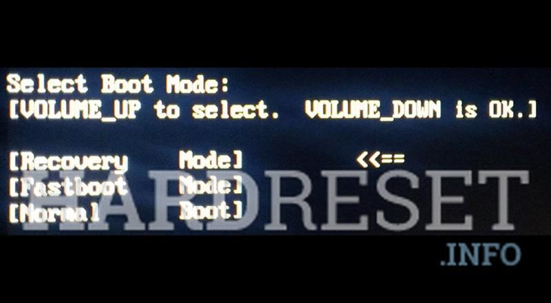 Remove screen password ZTE Blade A6
